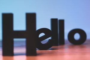 Hello 2 BlueLight Marketing and Advertising